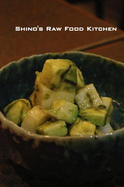 Avocadoandyamaimo