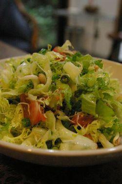 Simplesalad