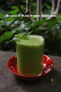 Greensmoothiervitamix
