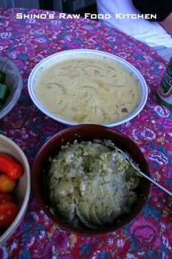 Dinnerinminakami2