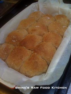 Vitamixwholewheatbread