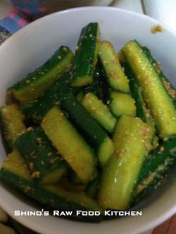 Cucumbersesamisauce_4