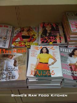 Magazinerawfood