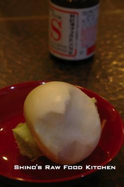 Whiteradish