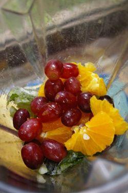 Fruitssmoothie