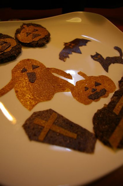 Holloweencookies2