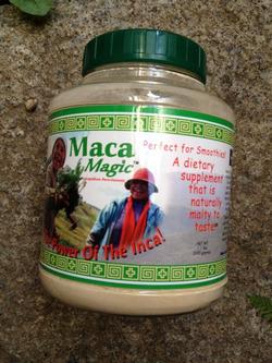 Macamagic