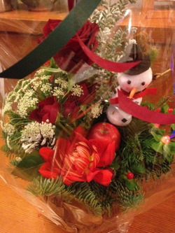 Christmasflowers