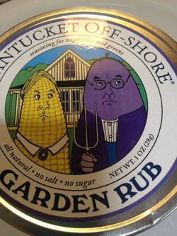 Gardenrub
