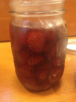 Strawberryjaminajar