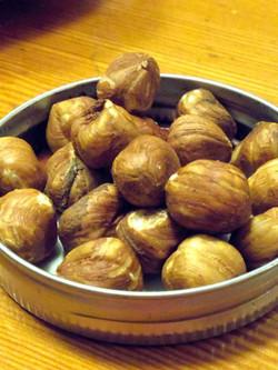 Hezelnuts