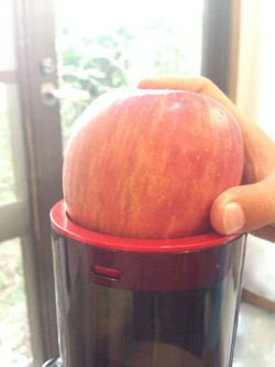 Juicer_apple