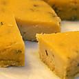 ハード系ナッツチーズ