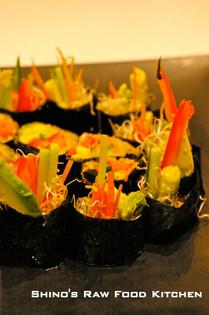 ローの巻き寿司